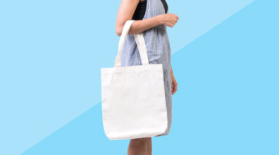 The best promotional bag ever- Our A01 Economy Tote